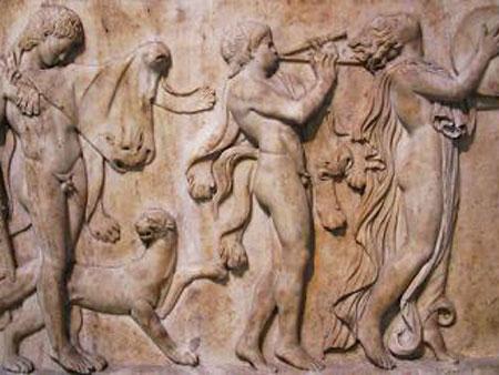 Έλληνες Σαμάνοι 2